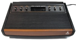 Atari | DREAM: Digitally Rendered Electronic Arts Museum